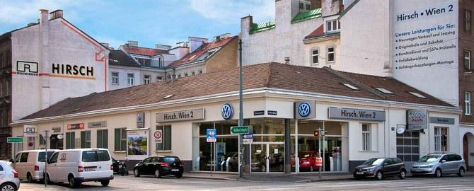 Thomas Hirsch GmbH